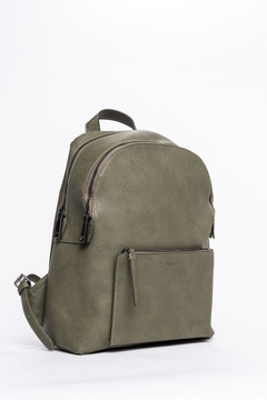 Co-Lab Mini Backpack Green - Alternate List Image
