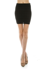 Amazing Grace Mini Bodycon Skirt - Product Mini Image