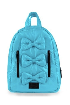 7AM Enfant Mini Bow Backpack - Alternate List Image