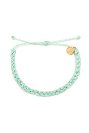 Pura Vida Mini Braided Bracelet - Product Mini Image
