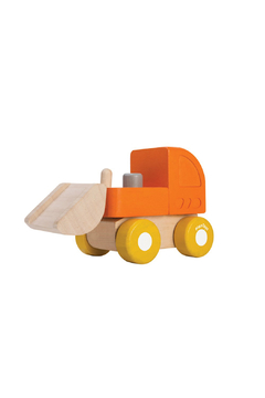 Plan Toys Mini Bulldozer - Alternate List Image