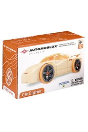 Automoblox Mini C-9 Cipher - Side cropped