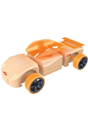 Automoblox Mini C-9 Cipher - Front full body