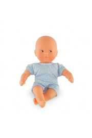 Corolle Mini Calin Doll - Front cropped