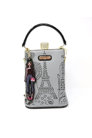 Nicole Lee Mini Chain Crossbody - Product Mini Image