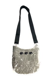 Quilted Koala Mini City Bag - Front cropped