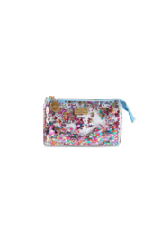 Packed Party Mini Cosmetic Zip - Front cropped
