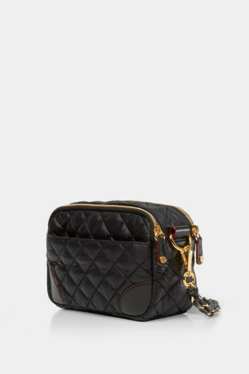 MZ Wallace Mini Crosby Crossbody - Side Cropped Image
