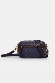 MZ Wallace Mini Crosby Crossbody - Product Mini Image