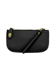 Joy Accessories Mini Crossbody Wristlet - Front cropped