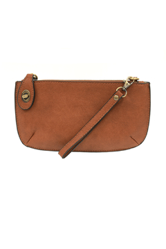 Joy Susan Mini Crossbody Wristlet Clutch - Alternate List Image