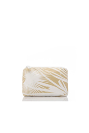 Aloha Collection Mini Day Palms Pouch - Product Mini Image