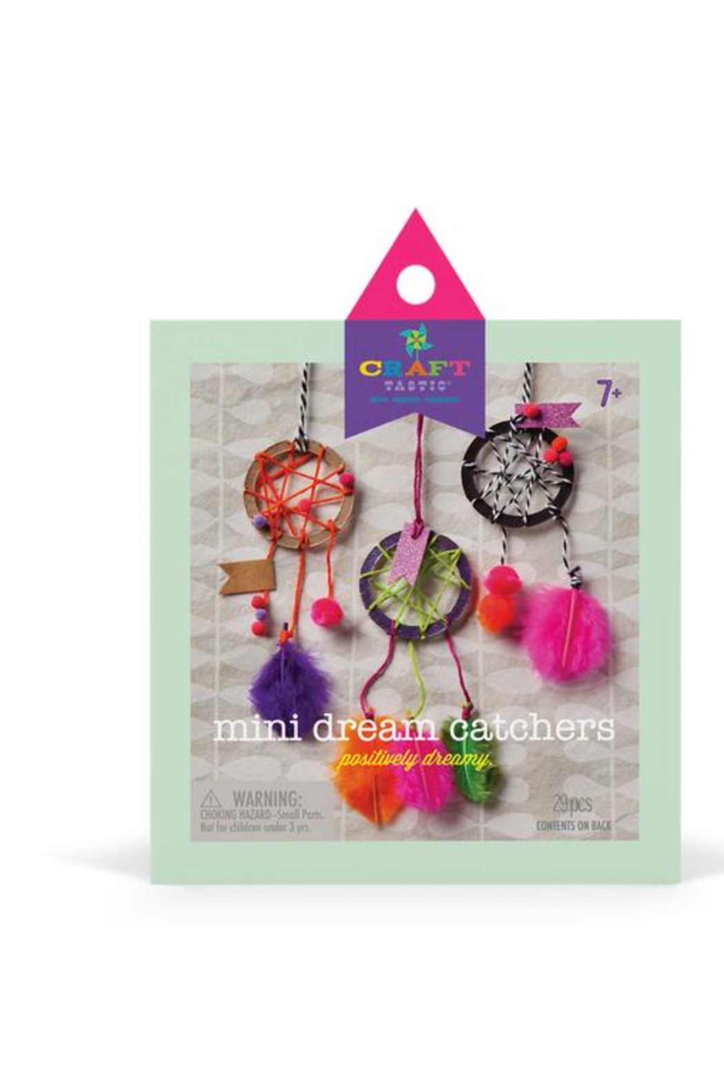 Ann Williams Group Mini Dream Catchers - Front Cropped Image