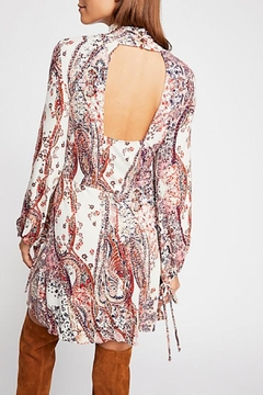 Free People Mini Dress - Alternate List Image