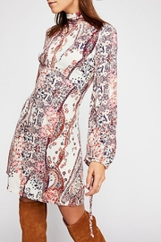 Free People Mini Dress - Product Mini Image