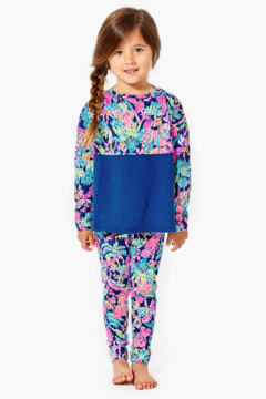 Lilly Pulitzer  Mini FinnTop - Product List Image