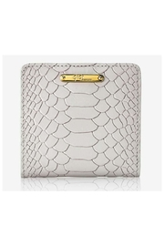 Gigi New York Mini Fold Wallet - Product Mini Image