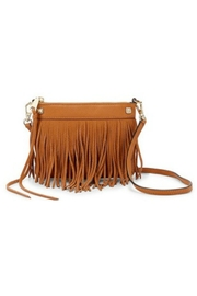 Rebecca Minkoff Mini Fringe Crossbody - Product Mini Image