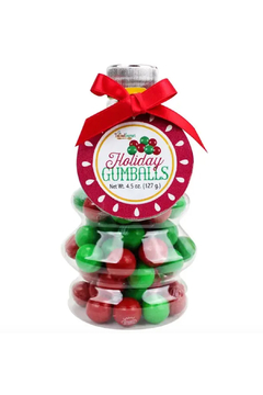 Too Good Gourmet Mini Holiday Gum Ball Collection - Alternate List Image