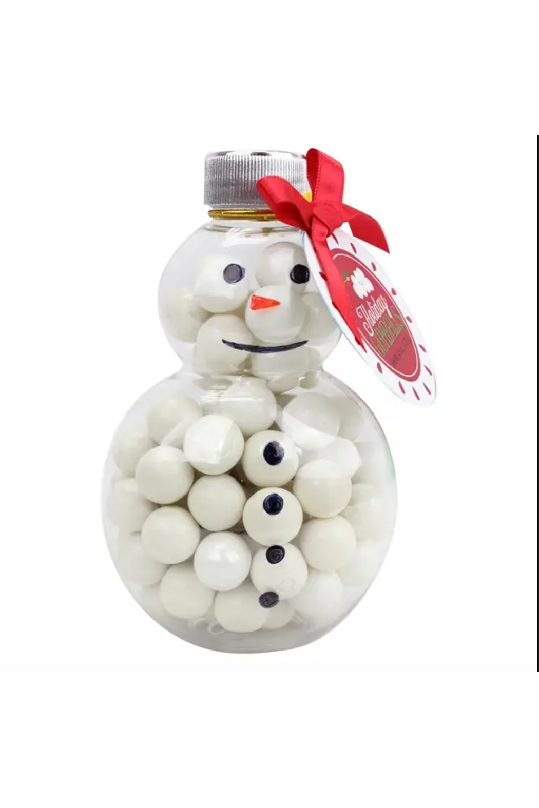 Too Good Gourmet Mini Holiday Gum Ball Collection - Front Full Image
