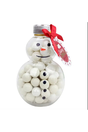 Too Good Gourmet Mini Holiday Gum Ball Collection - Front full body