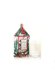 Seda France Mini Holiday Candle - Product Mini Image