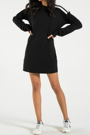 N: Philanthropy Mini Jersey Dress - Product Mini Image