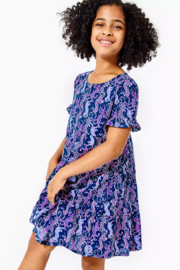 Lilly Pulitzer  Mini Jodee Dress - Front cropped