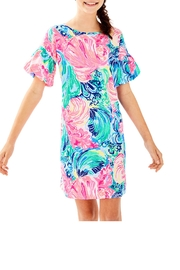 Lilly Pulitzer Mini Lindell Dress - Side cropped