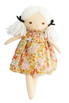 Shoptiques Product: Mini Matilda Asleep/Awake Doll