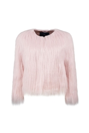 UNREAL FUR Mini Me Jacket - Front cropped