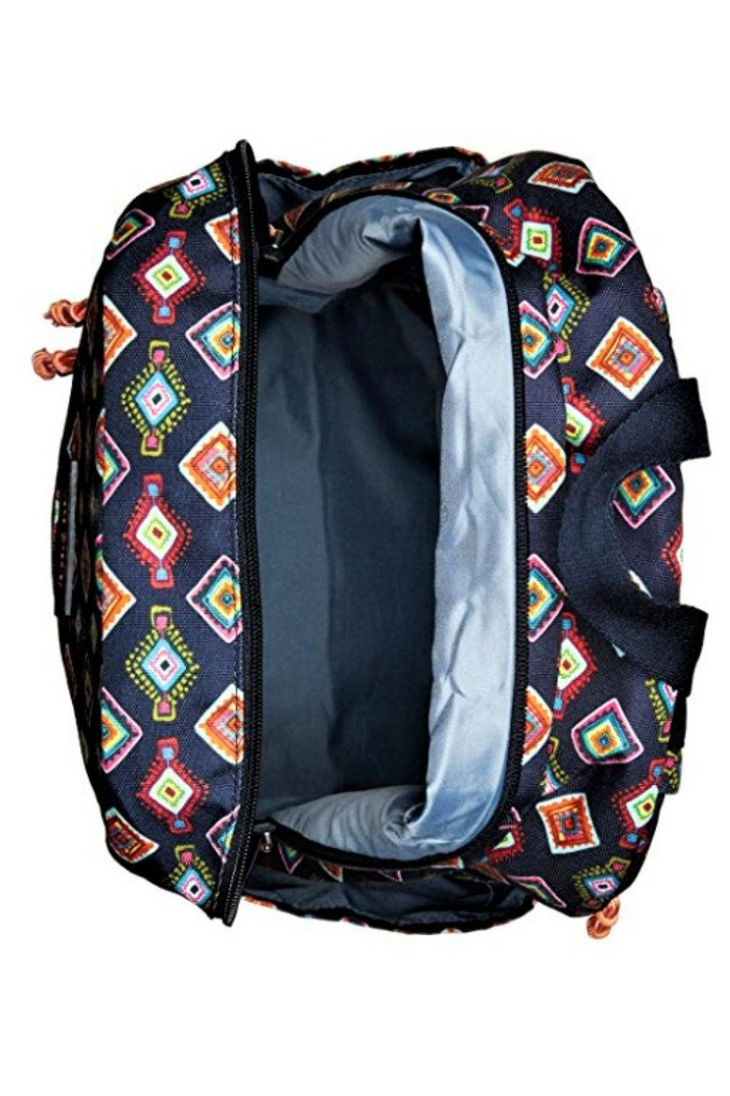 878bd4226 Vera Bradley Mini Medallions Grand-Backpack from Kentucky by Mimi's ...