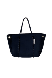 Ah!dorned Mini Neoprene Bag with Velvet Sides - Product Mini Image
