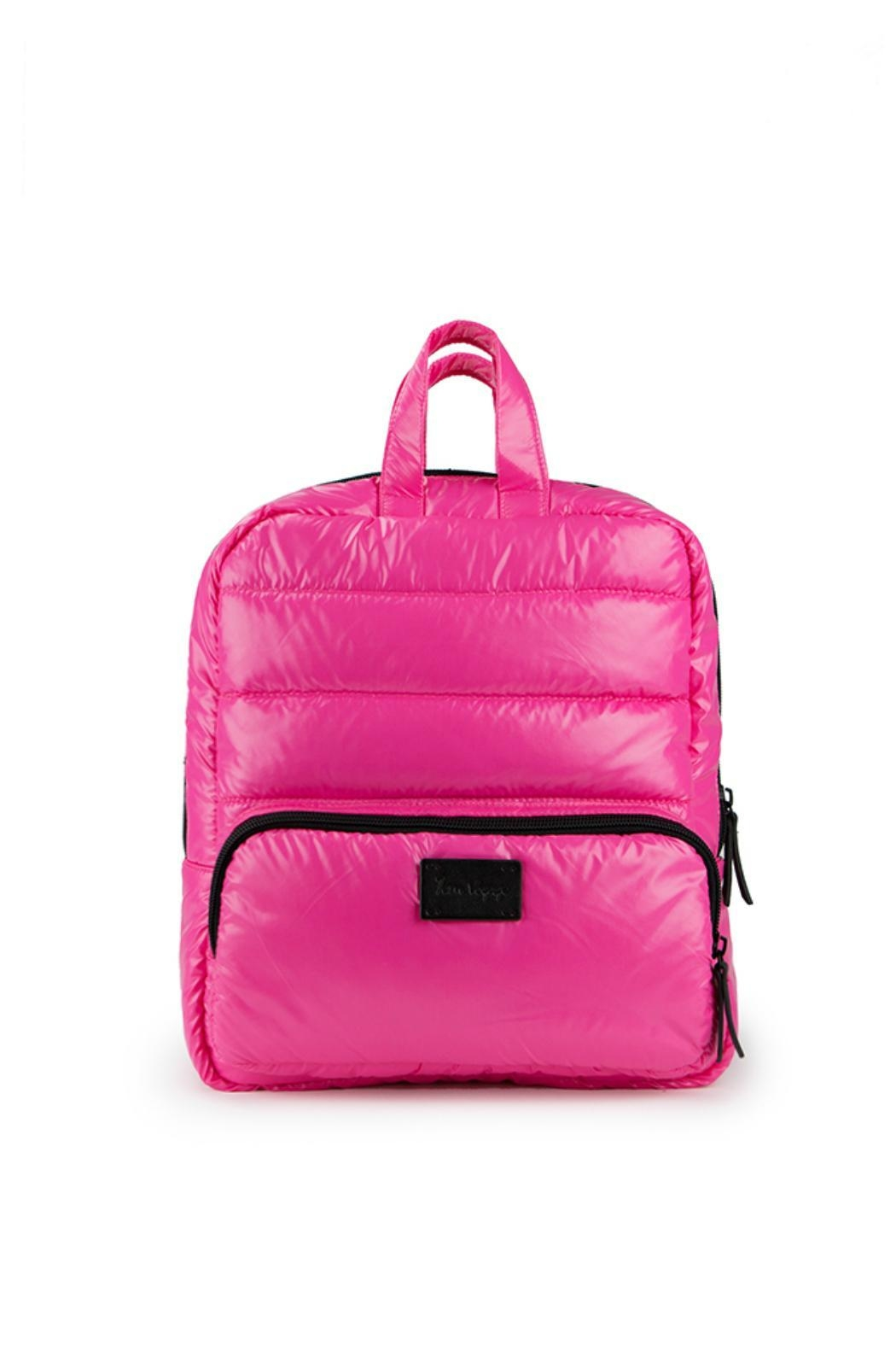 7AM Enfant Mini Nylon Backpack - Main Image