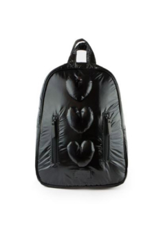 7AM Enfant Mini Nylon Hearts Backpack - Alternate List Image