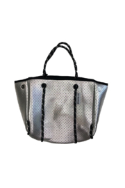 Ah!dorned Mini Perforated Neoprene Bag - Product Mini Image