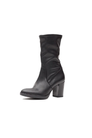 Ateliers  Mini Platform Boot - Front cropped