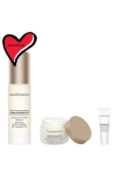 Bare Minerals MINI SKINLONGEVITY LONG LIFE HERB TRIO - Product List Image