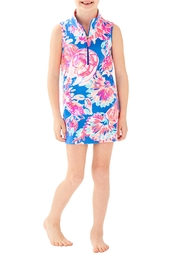 Lilly Pulitzer Mini Skipper Dress - Product Mini Image