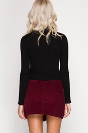 Unknown Factory Mini Skirt - Front full body