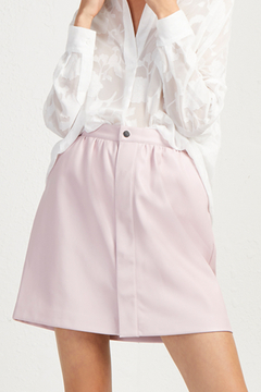 French Connection MINI SKIRT WITH POCKETS - Alternate List Image