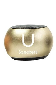 Fashion It Mini Speaker - Front cropped