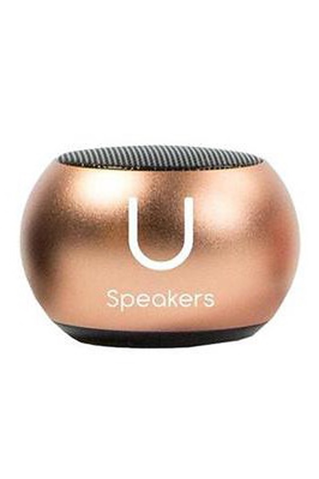Fashion It Mini Speaker - Front Full Image