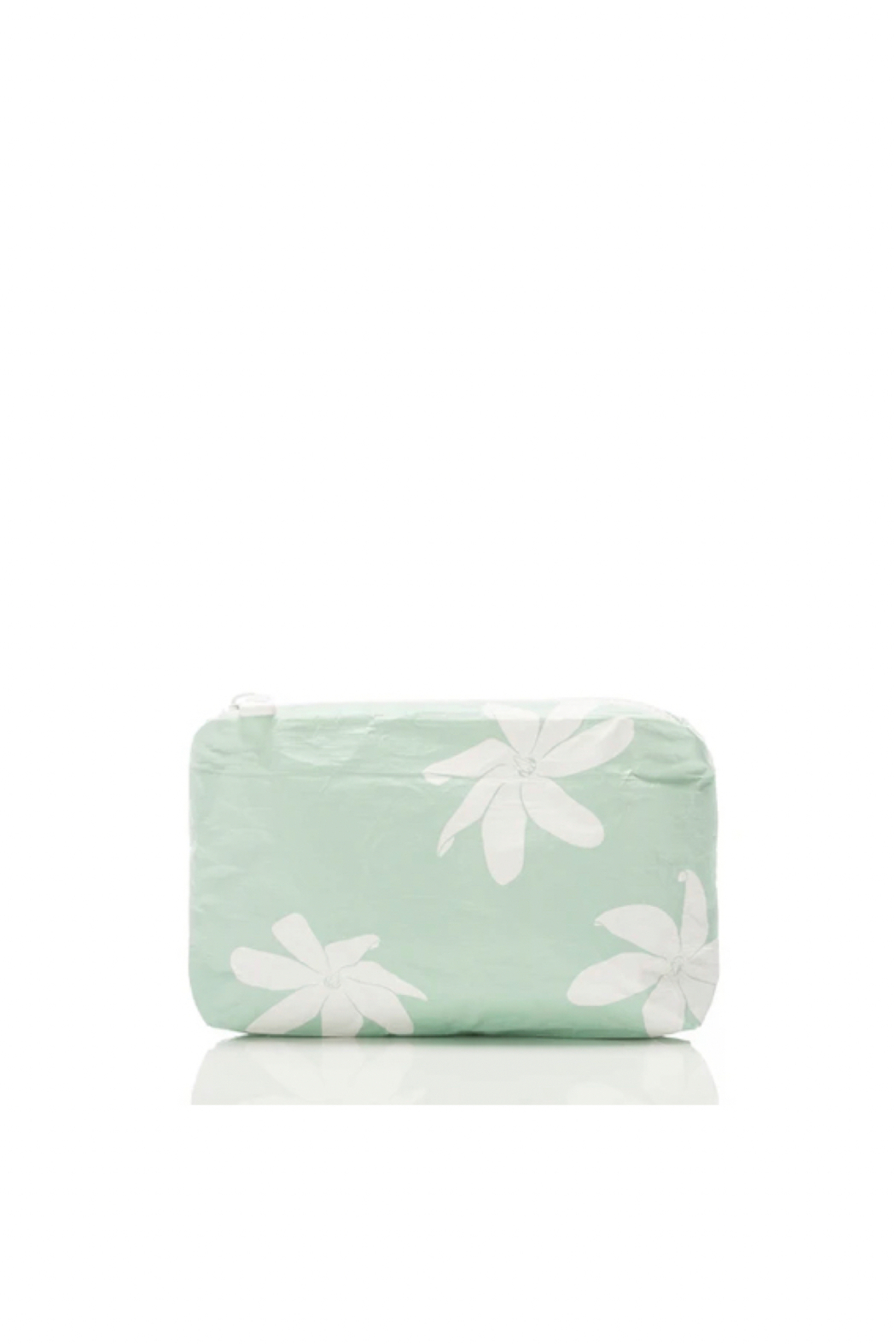 Aloha Collection Mini Tiare Ti Pouch - Front Cropped Image