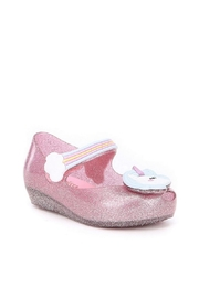 Mini Melissa Mini Ultragirl Unicorn - Front full body