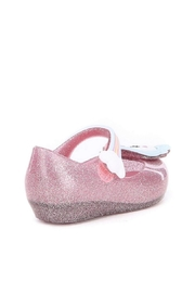 Mini Melissa Mini Ultragirl Unicorn - Side cropped