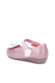 Mini Melissa Mini Ultragirl Unicorn - Back cropped