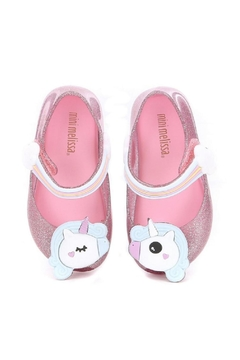 Mini Melissa Mini Ultragirl Unicorn - Product List Image
