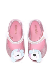 Mini Melissa Mini Ultragirl Unicorn - Front cropped