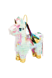 Sunny Life Mini Unicorn Pinata - Product Mini Image